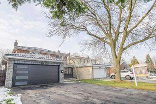 Photo 2: 36 Knockbolt Crescent in Toronto: Agincourt North House (2-Storey) for sale (Toronto E07)  : MLS®# E5063300