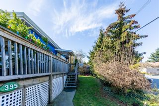 Photo 11: 395 Chestnut St in : Na Brechin Hill House for sale (Nanaimo)  : MLS®# 879090