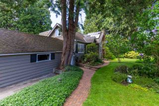 Photo 2: 3812 SW MARINE DRIVE in Vancouver: Southlands House for sale (Vancouver West)  : MLS®# R2583325