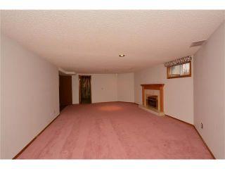 Photo 32: 12 WEST COPITHORNE Place: Cochrane House for sale : MLS®# C4049219