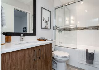 """Photo 20: 45 33209 CHERRY Avenue in Mission: Mission BC Townhouse for sale in """"58 on CHERRY HILL"""" : MLS®# R2365766"""