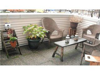 """Photo 7: 211 3480 MAIN Street in Vancouver: Main Condo for sale in """"THE NEWPORT"""" (Vancouver East)  : MLS®# V1111188"""