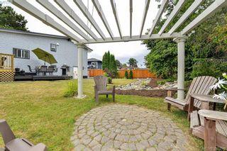 Photo 19: 634 Roseridge Pl in VICTORIA: SW Northridge House for sale (Saanich West)  : MLS®# 792472