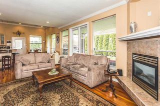 Photo 10: 18411 58 AVENUE in Cloverdale: Cloverdale BC House for sale ()  : MLS®# R2166227