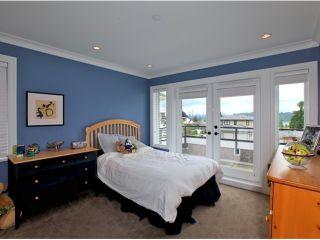 Photo 6: 1218 GORDON AV in West Vancouver: Ambleside House for sale : MLS®# V1047508