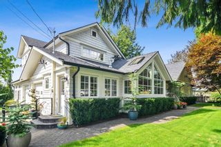 """Photo 3: 9115 GAY Street in Langley: Fort Langley House for sale in """"Fort Langley"""" : MLS®# R2611281"""