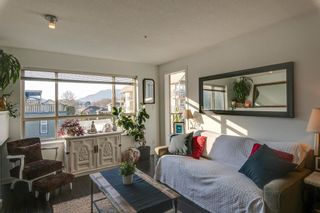 """Photo 3: 204 38003 SECOND Avenue in Squamish: Downtown SQ Condo for sale in """"SQUAMISH POINTE"""" : MLS®# R2327288"""