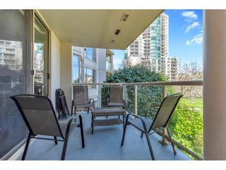 """Photo 9: 202 1189 EASTWOOD Street in Coquitlam: North Coquitlam Condo for sale in """"THE CARTIER"""" : MLS®# R2565542"""