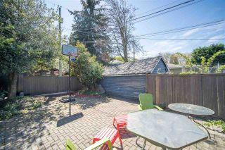 Photo 31: 2820 W 11TH Avenue in Vancouver: Kitsilano House for sale (Vancouver West)  : MLS®# R2570556