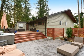 """Photo 35: 2624 140 Street in Surrey: Sunnyside Park Surrey House for sale in """"Elgin / Chantrell"""" (South Surrey White Rock)  : MLS®# F1435238"""