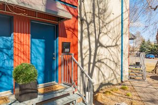 Photo 30: 303 1212 13 Street SE in Calgary: Inglewood Row/Townhouse for sale : MLS®# A1094056