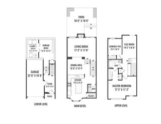 Photo 50: 528 Point McKay Grove NW in Calgary: Point McKay Row/Townhouse for sale : MLS®# A1153220
