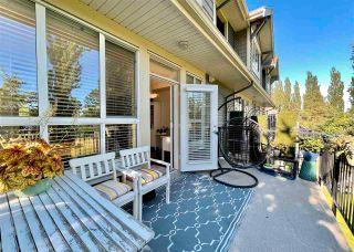"Photo 17: 81 7780 170 Street in Surrey: Fleetwood Tynehead Townhouse for sale in ""VANTAGE"" : MLS®# R2592093"