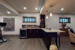 Photo 32: 3706 WESTCLIFF Way in Edmonton: Zone 56 House for sale : MLS®# E4225689