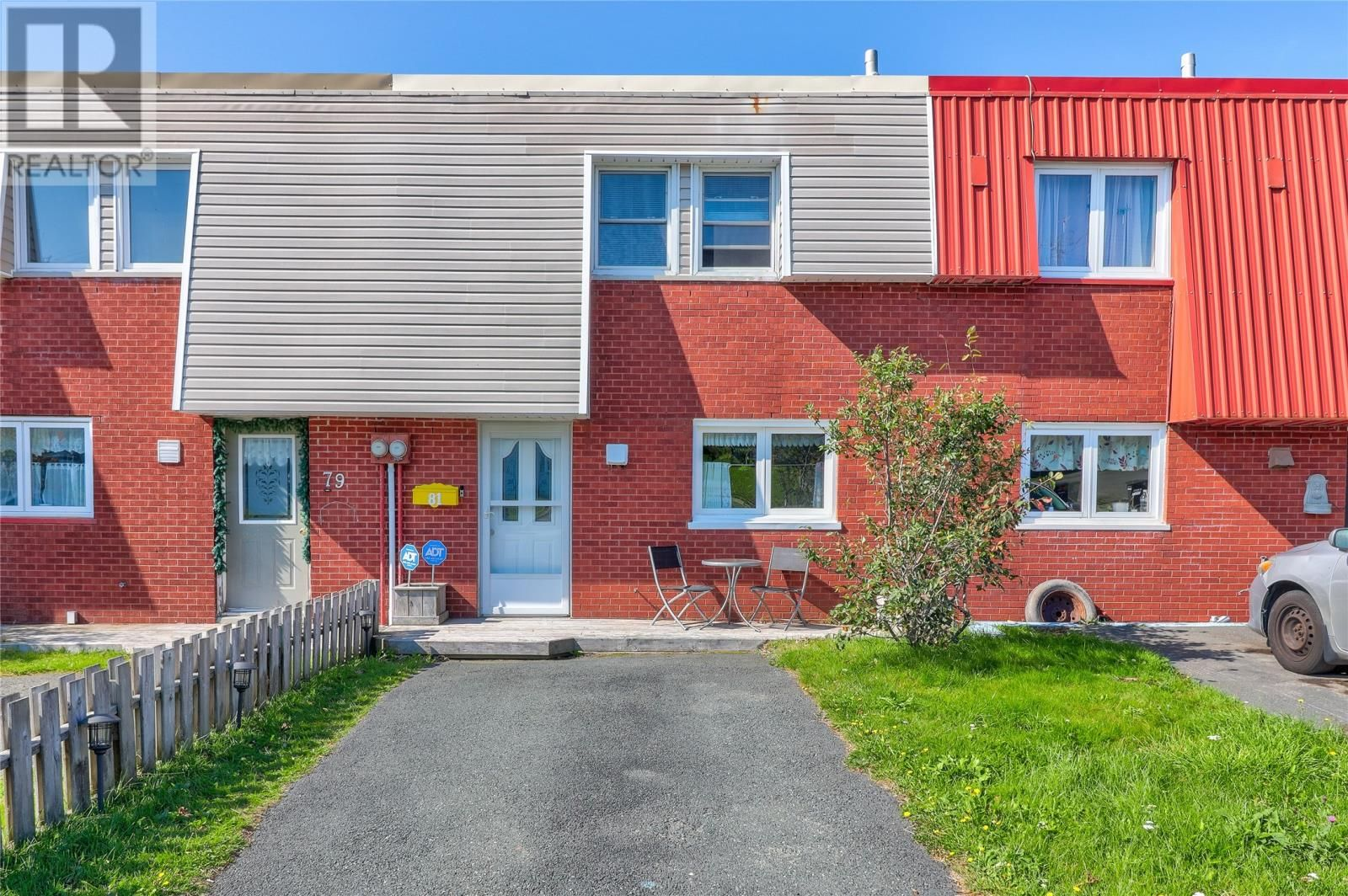 Main Photo: 81 Watson Street in St Johns: House for sale : MLS®# 1237396