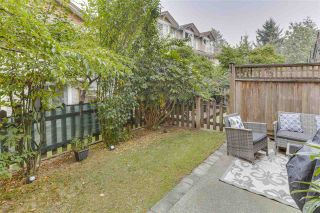 """Photo 27: 26 12711 64 Avenue in Surrey: West Newton Townhouse for sale in """"Palette on the Park"""" : MLS®# R2498817"""