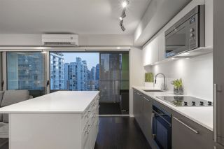 Photo 3: 1603 999 SEYMOUR STREET in Vancouver: Downtown VW Condo for sale (Vancouver West)  : MLS®# R2370197