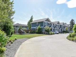 Photo 29: 108 170 CENTENNIAL DRIVE in COURTENAY: CV Courtenay East Row/Townhouse for sale (Comox Valley)  : MLS®# 820333