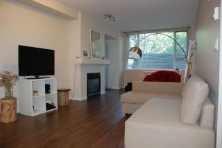 Photo 7: 108 7089 MONT ROYAL SQUARE in Vancouver: Champlain Heights Condo for sale (Vancouver East)  : MLS®# R2477849