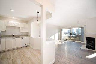 """Photo 2: 405 211 TWELFTH Street in New Westminster: Uptown NW Condo for sale in """"DISCOVERY REACH"""" : MLS®# R2226896"""