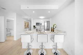 """Photo 4: 1203 1331 W GEORGIA Street in Vancouver: Coal Harbour Condo for sale in """"The Pointe"""" (Vancouver West)  : MLS®# R2463393"""
