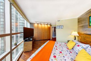 Photo 21: 1708 1050 BURRARD Street in Vancouver: Downtown VW Condo for sale (Vancouver West)  : MLS®# R2550785
