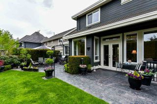 """Photo 39: 15468 37B Avenue in Surrey: Morgan Creek House for sale in """"Ironwood"""" (South Surrey White Rock)  : MLS®# R2573453"""