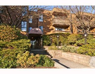 """Photo 2: 312 7151 EDMONDS Street in Burnaby: Highgate Condo for sale in """"BAKERVIEW"""" (Burnaby South)  : MLS®# V800353"""