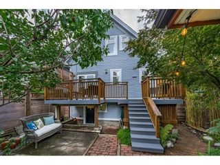Photo 38: 184 E 22ND Avenue in Vancouver: Main House for sale (Vancouver East)  : MLS®# R2615085