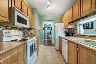 """Photo 4: 301 1190 PACIFIC Street in Coquitlam: North Coquitlam Condo for sale in """"PACIFIC GLEN"""" : MLS®# R2622218"""