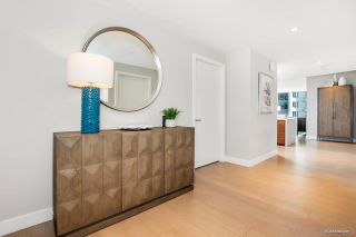 Photo 8: Condo for sale : 2 bedrooms : 888 W E Street #905 in San Diego