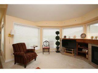 Photo 12: 147 CRAWFORD Drive: Cochrane Condo for sale : MLS®# C4028154