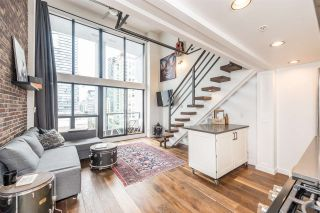 Photo 15: 713 933 SEYMOUR STREET in Vancouver: Downtown VW Condo for sale (Vancouver West)  : MLS®# R2217320