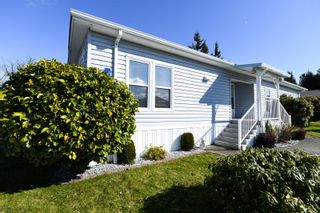 Photo 32: 71 4714 Muir Rd in : CV Courtenay East Manufactured Home for sale (Comox Valley)  : MLS®# 866265