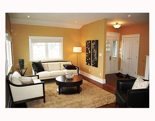 Photo 3: 3655 ASH Street in Vancouver: Cambie House for sale (Vancouver West)  : MLS®# V690627