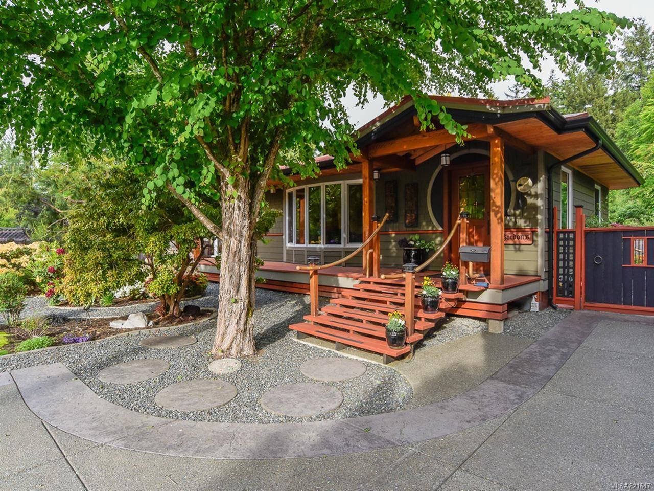 Main Photo: 330 MCLEOD STREET in COMOX: CV Comox (Town of) House for sale (Comox Valley)  : MLS®# 821647