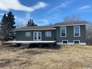 Photo 1: Schulz Acreage in North Battleford: Residential for sale (North Battleford Rm No. 437)  : MLS®# SK842976