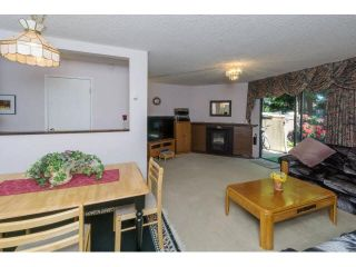 """Photo 11: 145 9455 PRINCE CHARLES Boulevard in Surrey: Queen Mary Park Surrey Townhouse for sale in """"Queen Mary Park"""" : MLS®# F1440683"""