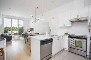 Photo 6: 402 4338 COMMERCIAL Street in Vancouver: Victoria VE Condo for sale (Vancouver East)  : MLS®# R2473002