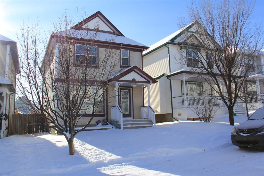 Main Photo: 107 Tuscany Valley Rise NW in Calgary: Tuscany Detached for sale : MLS®# A1073577