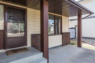 Photo 39: 255 HEAGLE Crescent in Edmonton: Zone 14 House for sale : MLS®# E4243035