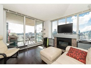 Photo 18: 3101 183 KEEFER Place in Vancouver: Downtown VW Condo for sale (Vancouver West)  : MLS®# V1118531