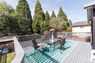 Photo 20: 888 Beckwith Ave in VICTORIA: SE Lake Hill House for sale (Saanich East)  : MLS®# 813737
