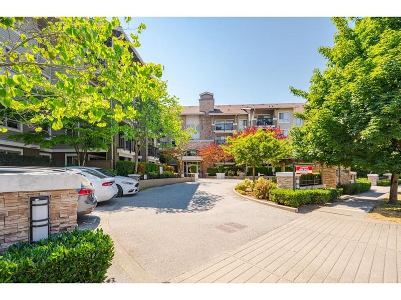 FEATURED LISTING: 302 - 8915 202 Street Langley