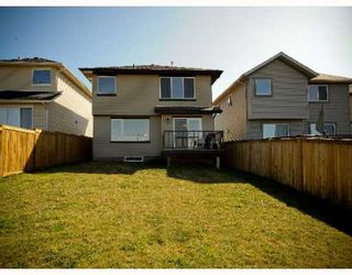 Photo 16: 129 TUSCANY RESERVE Rise NW in CALGARY: Tuscany Residential Detached Single Family for sale (Calgary)  : MLS®# C3394594