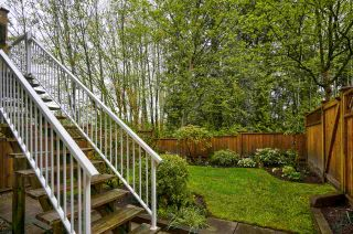 """Photo 21: 20 7488 MULBERRY Place in Burnaby: The Crest Townhouse for sale in """"SIERRA RIDGE"""" (Burnaby East)  : MLS®# R2571433"""