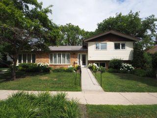 Photo 1: 95 Hampton Street W in Macgregor: House for sale : MLS®# 202017345