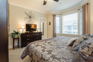 """Photo 13: 313 2580 LANGDON Street in Abbotsford: Abbotsford West Townhouse for sale in """"THE BROWNSTONES ON THE PARK"""" : MLS®# R2440240"""