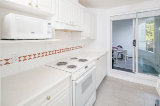 """Photo 9: 223 5735 HAMPTON Place in Vancouver: University VW Condo for sale in """"The Bristol"""" (Vancouver West)  : MLS®# R2185009"""