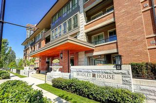 """Photo 1: 108 3107 WINDSOR Gate in Coquitlam: New Horizons Condo for sale in """"BRADLEY HOUSE"""" : MLS®# R2085714"""